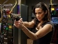 Paula Patton v Mission Impossible