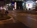 Nočná dráma neďaleko nákupného centra v Bratislave: Pri Eurovei sa strieľalo!