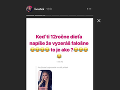 Kritiku len 12-ročnej fanúšičky sa neštítila zverejniť na svojom profile a dievčatko vysmiala.