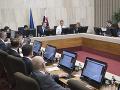 131. schôdza vlády SR