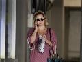Kate Hudson nepotrebuje byť tip-top za každých okolností.