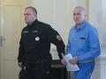 Megaproces so sátorovcami: Odsúdená sýkorka vypovedala o vojne gangov na južnom Slovensku