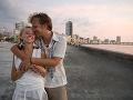Zaľúbenci vystúpili v Havane a obdivovali jej krásy: Pri návrate na luxusnú loď zostali omráčení