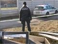 Tragédia na východe: FOTO Babička viedla Martina (†9) do školy, pri ihrisku ho zavalil plot