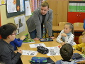 Inkluzívne vzdelávanie môže fungovať