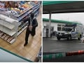 Podozrivý z vraždy pumpárky údajne udal strelca: Neuveriteľný dôvod, nestačilo mu