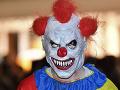 Švédsko stále desia hororoví klauni: Chlapca (8) vystrašil takmer na smrť, hľadá ho polícia