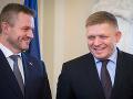 Smer dnes čaká snem v Trenčíne: Fico nevylúčil, že zaznie meno kandidáta na prezidenta