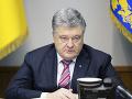 Ukrajinský parlament rozhodol: Odhlasoval ukončenie partnerskej zmluvy s Ruskom