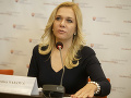 Saková: Najskôr treba doriešiť kompetencie Frontexu a až potom jeho obsadenie