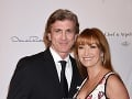 Joe Lando a Jane Seymour