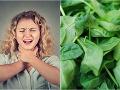 Šokujúci objav: FOTO Nebezpečná zelenina v slovenskom veľkoobchode, pri jej konzumácii hrozí udusenie