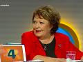 Jiřina Bohdalová oslávi o tri roky 90 rokov.