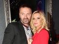 Tomáš Řepka s priateľkou sa v novembri tešili zo zmiernených trestov za pornoškandál.