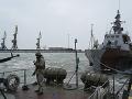 Ukrajina chce Rusku zabrániť ovládnuť Azovské more: Cez Kerčský prieliv pošle vojnové lode