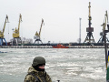 Štedrá injekcia USA pre Ukrajinu: Náš sused dostane 250 miliónov dolárov na vojenskú pomoc