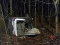 Nehoda v Kameničnej