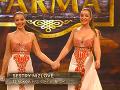 O hudobné číslo sa vo finále postarali sestry Nízlové, ktoré samy okúsili život na Farme.