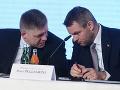Miroslav Lajčák alebo Robert Fico? Strana Smer má v prezidentskom kandidátovi jasno