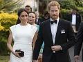 Maj sa, Londýn! Harry a Meghan sa dohodli s kráľovnou: Uff, prídu o poriadny balík