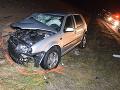 Nehoda pri Košiciach