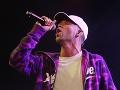 Majk Spirit nedávno predstavil nový album: Slovenský rapper si kladie ten najvyšší cieľ
