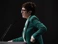 KDH ocenilo zmenu vo vedení nemeckej CDU: Je to príklad demokracie a funkčných štruktúr