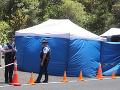 Polícia na Novom Zélande zrejme objavila telo nezvestnej britskej turistky