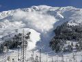 Snehová smršť v Nórsku má prvé obete: Štyria lyžiari sú zasypaní pod lavínou