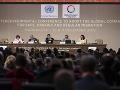 PRÁVE TERAZ Očakávaná konferencia OSN v Marrákeši: Globálny pakt o migrácii je schválený