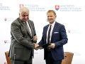 Úver na dopravné projekty je odklepnutý: Slovensko dostane takmer 320 mil. eur