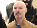 Najhorší nájomný vrah mafiánov v novodobých dejinách Slovenska potvrdený: Roháča odsúdili