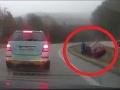 Vodič uháňal na Soroške