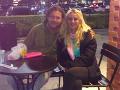 Vo februári na Facebooku obvinila Barbara Haščáková svojho manžela Stevena z násilia.