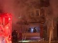Obrovská tragédia na americkej pôde: Dom zachvátil požiar, päť detí neprežilo