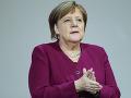 Názvoslovný spor na Balkáne nemá konca: Angažuje sa aj Merkelová