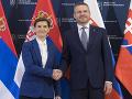 VIDEO Slovensko a Srbsko chystajú dohodu o vyrovnaní dlhu ešte z čias Juhoslávie