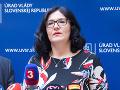 Zvyšovanie atraktivity učiteľského povolania nie je len o peniazoch, upozorňuje Lubyová