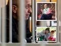 Spovede obetí najhoršieho sériového vraha Ruska: FOTO Je to netvor, mali by ho popraviť