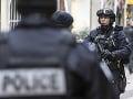 FOTO Streľba na čerpacej stanici vo Francúzsku: Najmenej traja mŕtvi, páchateľ je na úteku