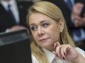 Saková: Výberové konanie na post prezidenta polície vyhlásime do 15. februára