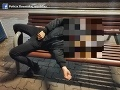 Pádu do koľajiska na mol opitému chlapcovi zabránili železniční policajti.