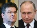 PRÁVE TERAZ Rusko vyhostilo slovenského diplomata