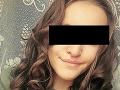 Len 16-ročná Kristína zomrela na priechode pre chodcov.