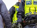 V Štokholme zasahovala polícia: