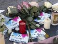 Tretí mŕtvy človek po útoku v Štrasburgu: Dnes zahynul v nemocnici jeden zo zranených