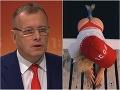 Boris Kollár je na dcéru pyšný ale... V TOMTO ju nepodporí!