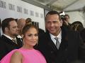 Jennifer Lopez konečne odložila prácu bokom: Ide sa vydávať!