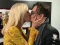 Má Johnny Depp novú milenku? FOTO s touto blondínou vyvolala hotové šialenstvo!