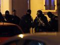 MIMORIADNA SPRÁVA Francúzska polícia zastrelila muža podozrivého z útoku v Štrasburgu